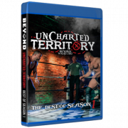 "Beyond Wrestling Blu-ray/DVD ""Best Of Uncharted Territory: Season 1"" - Worcester, MA"
