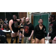 "Beyond Wrestling ""Best Of Uncharted Territory: Season 2"" - Worcester, MA (Download)"
