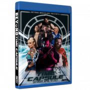 "Beyond Wrestling Blu-ray/DVD April 10, 2021 ""Time Capsule"" - Tampa, FL"