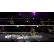 "Beyond Wrestling ""Signature Series: Season 1"" - Williamstown, NJ (Download)"