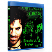 "Bizarro Lucha Blu-ray/DVD March 10, 2019 ""A Beautiful Enemy"" - Indianapolis, IN"