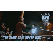"Bizarro Lucha Blu-ray/DVD July 7, 2019 ""The Same as It Never Was"" - Indianapolis, IN"