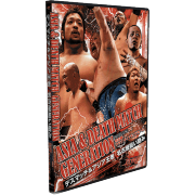 "BJW DVD January 29, 2012 ""Asia & Death Match Generation"" - Nagoya, Japan"