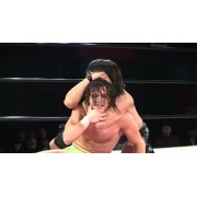 "BJW March 25, 2012 ""Death Market 8"" - Nagoya, Japan (Download)"