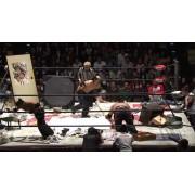 """BJW September 24, October 29 & November 24, 2012 """"Big Japan Pro Wrestling Tag League Wars"""" (Download)"""
