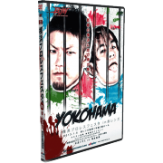 "BJW DVD January 5, 2013 ""New Year Yokohama Pro-Wrestling Festival"" - Yokohama, Japan"