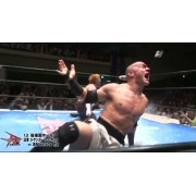 "BJW January 2, 2013 ""BJW Wrestling Wars"" - Tokyo, Japan (Download)"