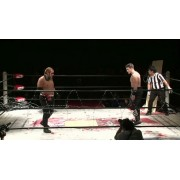 "BJW January 4, 2013 ""Deathmatch King Death"" - Tokyo, Japan (Download)"