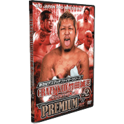 "BJW DVD ""Best of Masashi Takeda - Crazy Kid Premium Vol. 2"""