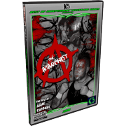 "Arik Cannon DVD ""The Anarchist: The Arik Cannon Story"""
