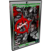 "Arik Cannon DVD ""The Anarchist: The Arik Cannon Story"""