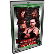 "Danny Daniels DVD ""Against All Odds: The Danny Daniels Story"""