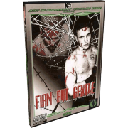 "Danny Havoc DVD ""Firm But Gentle: The Danny Havoc Story"""