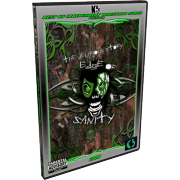 "Delirious DVD ""Edge Of Sanity: The Delirious Story"""