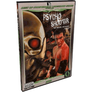 "Drake Younger DVD ""The Psycho Shooter: The Drake Younger Story"""