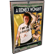"Mickie Knuckles DVD ""A Redneck Woman: The Mickie Knuckles Story"""