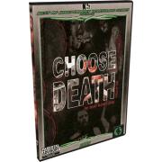 "Necro Butcher DVD ""Choose Death: The Necro Butcher Story Volume 1"""