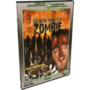 "Toby Klein DVD ""Death Match Zombie: The 'Mr. Insanity' Toby Klein Story"""