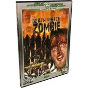 "Toby Klein DVD ""Death Match Zombie: The 'Mr. Insanity' Toby Klein Story"""