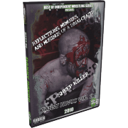"Danny Havoc DVD Vol. 2 ""Reflections, Memoirs, and Musings of a Drug-Crazed Sheep Killer"""