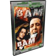 "JC Bailey DVD ""BAM!: The JC Bailey Story"""