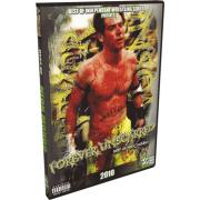 "Nick Mondo DVD ""Forever Unscarred: The Nick Mondo Story"""