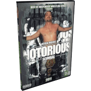 "Devon Moore DVD ""Notorious Scumbag: The Devon Moore Story"""