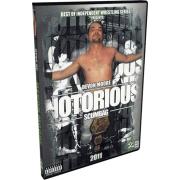 "Devon Moore DVD ""Notorious Scumbag: The Devon Moore Story"""
