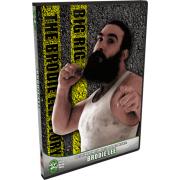 """Brodie Lee DVD """"Big Rig: The Brodie Lee Story"""""""