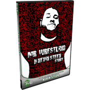 "Kevin Steen DVD ""Mr. Wrestling: The Kevin Steen Story"""
