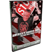 "Mad Man Pondo DVD ""America's Danger Man: The Mad Man Pondo Story"""