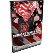 "Mad Man Pondo DVD ""America's Danger Man: The Mad Man Pondo Story"""