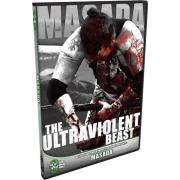 "MASADA DVD ""Ultraviolent Beast: The MASADA Story"""
