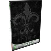 """BJ Whitmer DVD """"Strong Style Saint: The BJ Whitmer Story"""""""