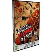 "Matt Tremont DVD ""To Be The Best...You Gotta Stomp the Rest: The Matt Tremont Story"""