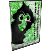 "Pinkie Sanchez DVD ""Sexual Spider Monkey: The Pinkie Sanchez Story"""