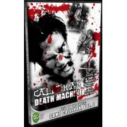 """Sami Callihan DVD """"Callihan DEATH Machine, The Sami Callihan Story Volume 2"""""""
