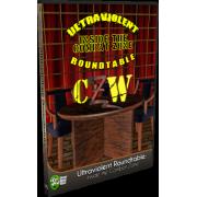 Ultraviolent Roundtable: Inside The Combat Zone DVD