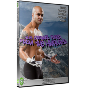 "Sonjay Dutt DVD ""The Original Playa From The Himalaya, The Sonjay Dutt Story"""