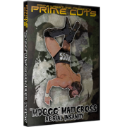 "PRIME DVD ""PRIME Cuts: M-Dogg Matt Cross - Aerial Insanity"""