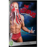 "Jonathan Gresham DVD ""The Octopus, The Jonathan Gresham Story"""