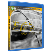 "Interview Series Blu-ray/DVD ""Nick Gage"""
