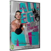"Ethan Page DVD ""ALL EGO, The Ethan Page Story"""