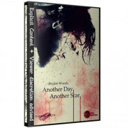 "Bryant Woods DVD ""Another Day, Another Scar"""