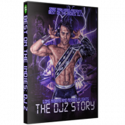 "Best on the Indies DVD DJ Z  ""Long Nights and Missed Flights - The DJZ Story"""