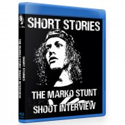 "Short Stories Blu-ray/DVD ""Marko Stunt Interview"""