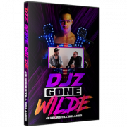 "Best Of DJ Z DVD ""DJ Z Gone Wilde: 48 Hours To Orlando"""