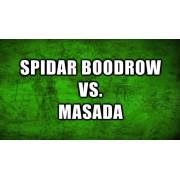 "Best Of Spidar Boodrow ""Web Of Destruction"" (Download)"