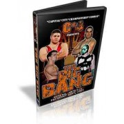 "C*4 Wrestling DVD November 10, 2007 ""Big Bang"" - Ottawa, ON"