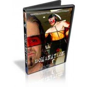 "C*4 Wrestling DVD April 27, 2008 ""Domination"" - Ottawa, ON"
